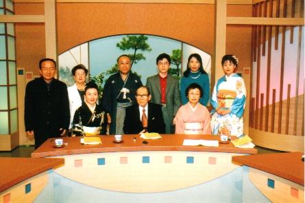 俳句王国 特選者大会